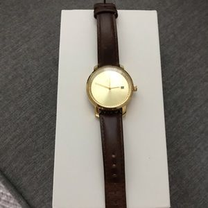MVMT Signature women's watch